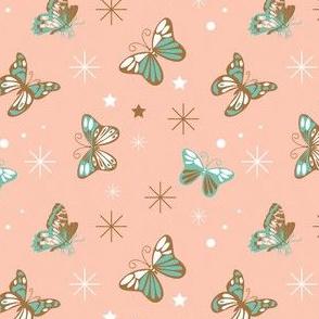 Butterflies | Rosé
