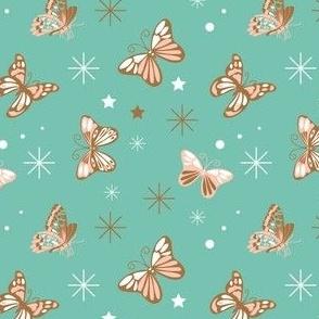 Butterflies | Spearmint