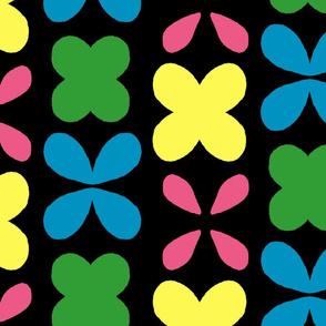 Closed Petals