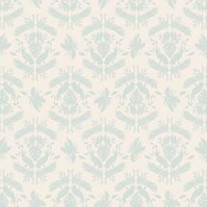 Kings--Lush--Spoonflower
