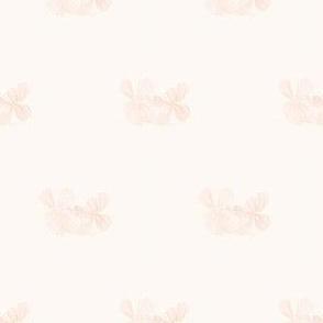 Nude Flowers