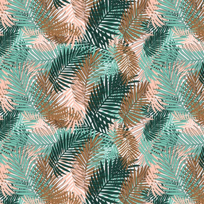 Tropical Limited Palette