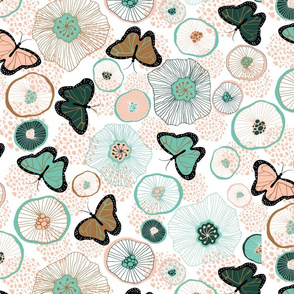Floral Butterflies Limited