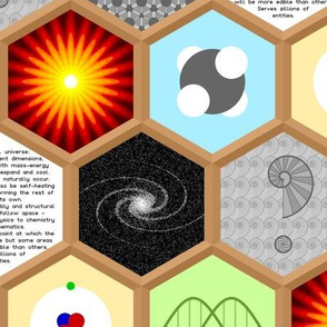 00900753 © To make 1 universe ...