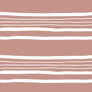 Simple Hand Drawn Lines Pattern