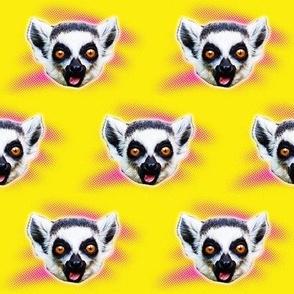 Lemur Fever