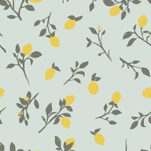 Citrus-Lush