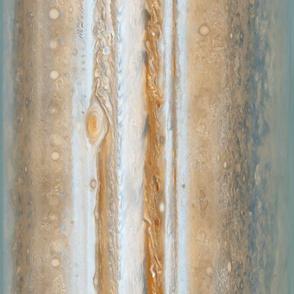 Jupiter Surface High Resolution Planet