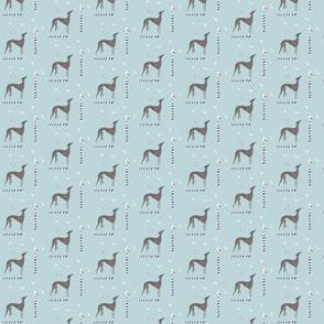 Sighthound maritim