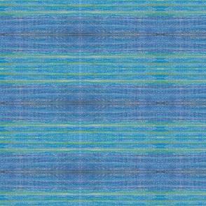 La Boca Blue Siding