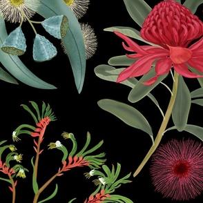 BOTANICAL AUSTRALIA LARGE