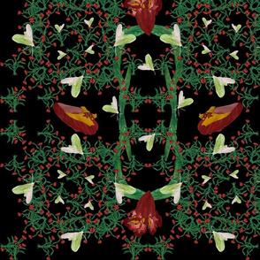 Moths_weaving_on_tulips