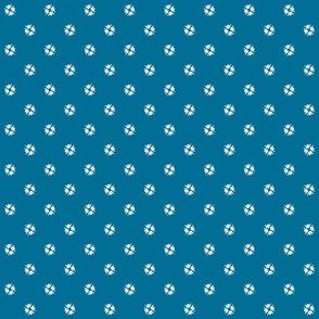Blue Shakas