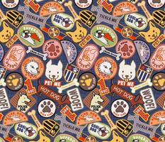 Dog Scout Badges