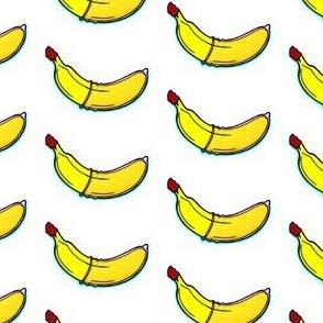 Condom Banana