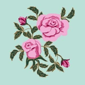 limited lage rose expanded pink