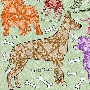 Garden of Canine