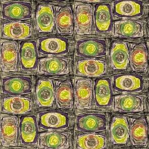 BP Graphite-green olive