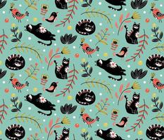 Folk Cats