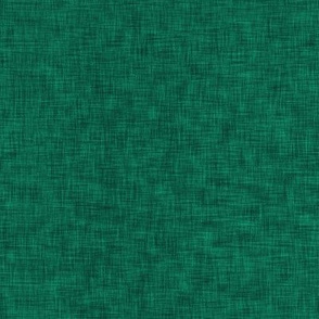 Solid Linen (dark green)