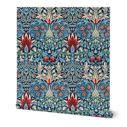 """7""""  Cute Wild Animals With Flowers And Masks"""