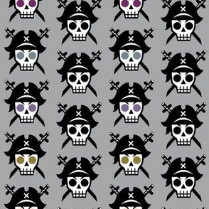 pirate zone