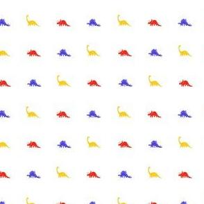 Primary Dino Dots