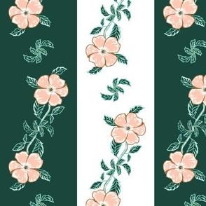 limited single rose stripeA