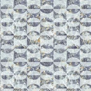 Semi circle geo texture_AM16S183