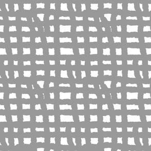 Crazy quadrat