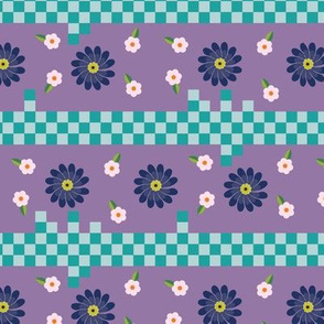 Flower Games / Lilac