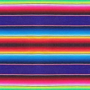 Serape of Mexico 1 (Horizontal)