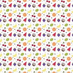 Tiny fruits