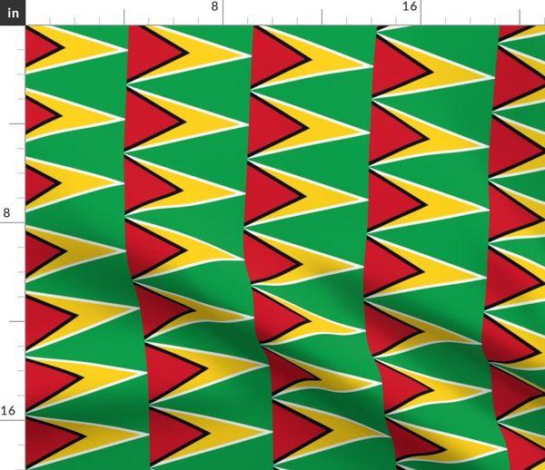 100/% Cotton Fabric Dressmaking Quilting Elements Arrowhead Ochre Yellow