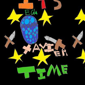 Xavier's egg