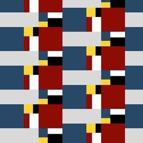 color block golden ratio Ca