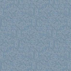 Flake Pebble Blue-Gray