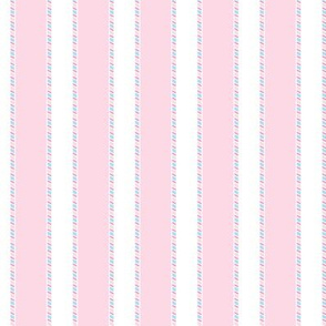 Candy Stripe Wall Small