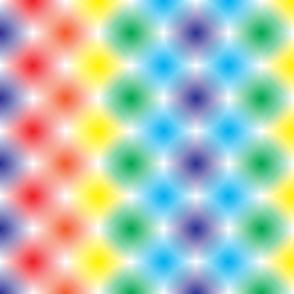 Radial Rainbow 2