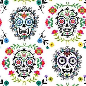 skulls 3 amigos