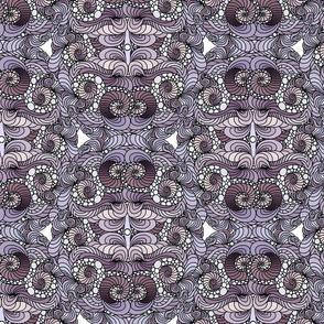 DECO Mojo purple lrg