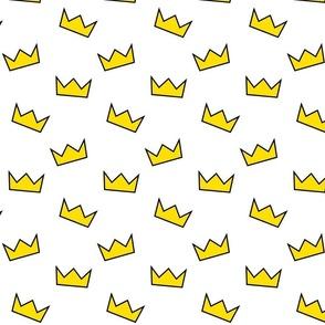 Crown Repeat