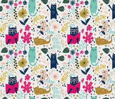 Jolly Kitties