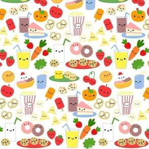 Happy Snacks!