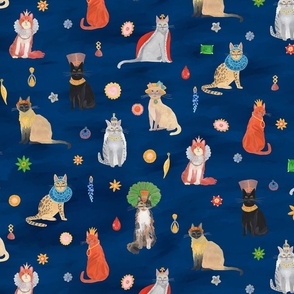 Cat Queens