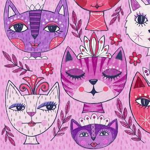 Pretty Prissy Pussys