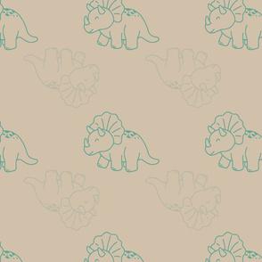 tan_triceratop_dinosaurs_seaml_stock