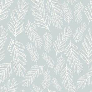 Wintergreen Pine