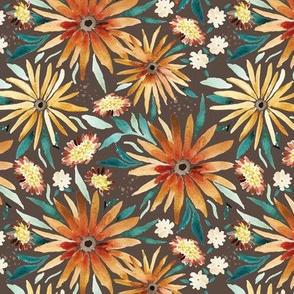 Amber-Sunflower-fields-brown 6x6
