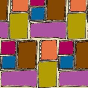 colorblock 2